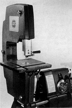 Power Tool Woodworking For Everyone Online Bandsaw