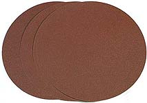 PSA AO Sanding Discs