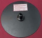 12 inch steel sanding disc
