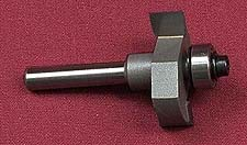 "Router Bit - 3/8"" Rabbeting"
