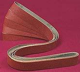 Aluminum Oxide Strip Sanding Belts