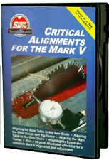 Critical Alignments DVD