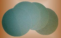 PSA Ceramic Sanding Discs