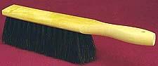 Bench+Brush