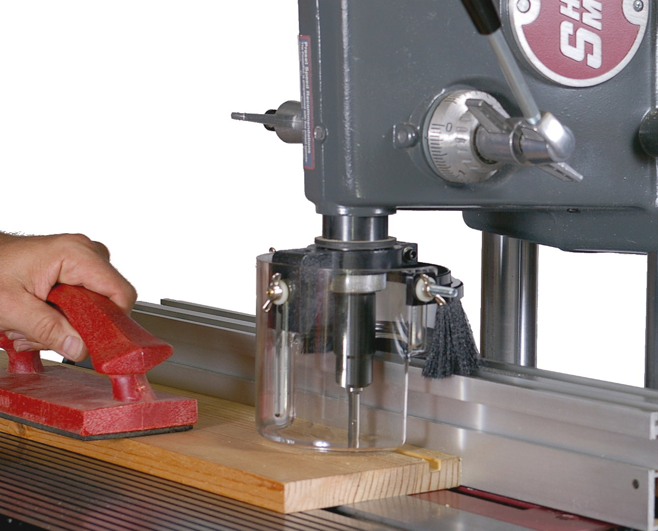 shopsmith 10er drill press. stationary router shopsmith 10er drill press