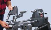 Drill Press to Lathe - 40 seconds