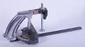 Miter Gauge with safety grip to hold your workpiece