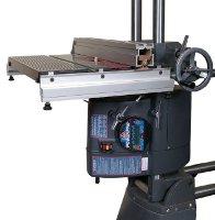 Tilt Machine Into Vertical Position