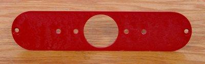 Drum Sanding Table Insert - Mark V model 500