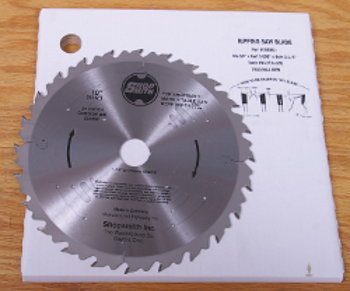555959 24 tooth carbide-tipped rip blade
