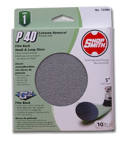 Shopsmith Sanding Discs For Superior Finishing Results