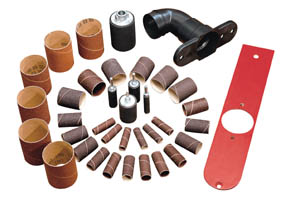 Complete Drum Sanding Package