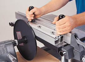 Sharpen Your Planer and Jointer Knives - Save Time and Cost