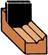 Flute & Quarter-Round Shaper Cutter