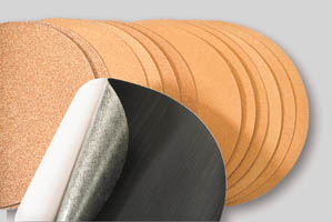 Shopsmith Velcro Disc Sanding System Speeds Up Your Sandpaper Disc Changes