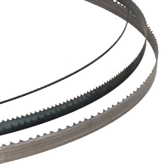 Create Your Own Bandsaw Blade Package and Save