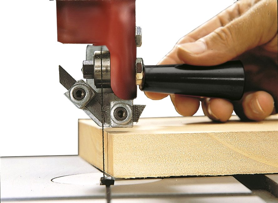 Bandsaw cool blocks bandsaw cool blocks extend blade life greentooth Image collections