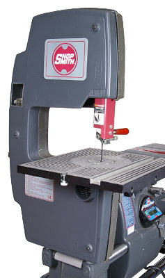 Upgrade Your Shopsmith Bandsaw Now