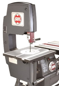 Make Your Bandsaw Look Like New Again