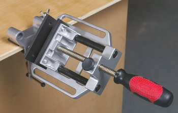 Mount It At 45° Off Your Bench