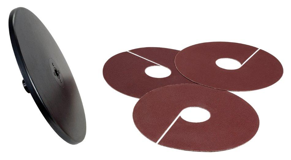 Sanding Discs - Sanding - Abrasives - Power Tool Accessories - The ...