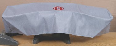 Jointer Dust Cover