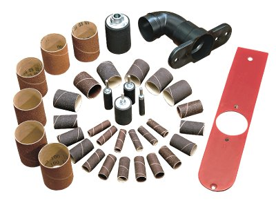 Shopsmith Drum Sanding Package