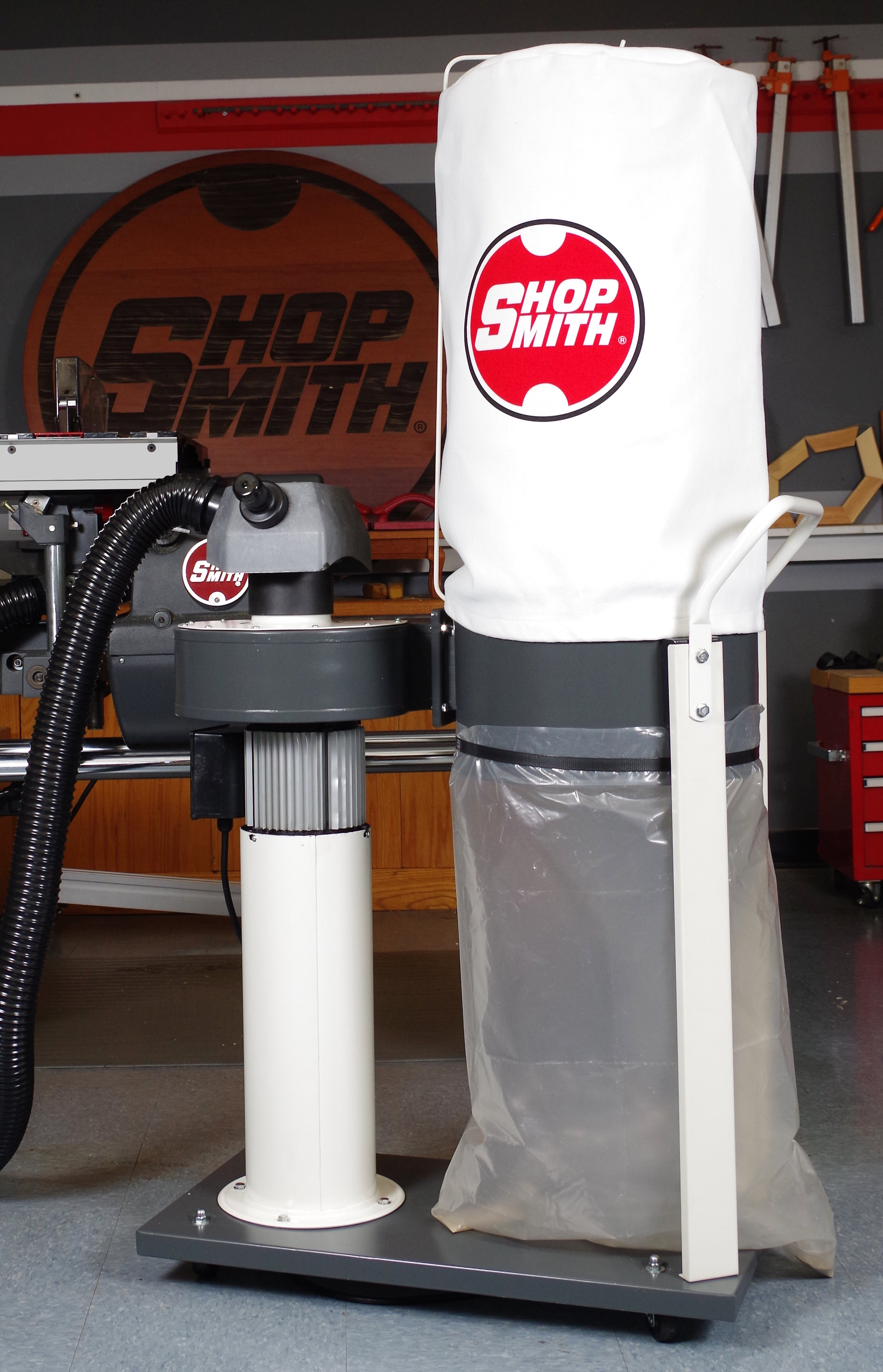 Shopsmith DC330L Dust Collector