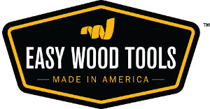 Easy Wood Tools - a Whole New Woodturning System - Made In America