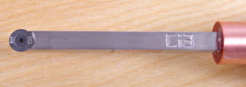 High Quality Stainless Steel Tool Bars Featuring Four Flat Sides With Slightly Radiused Corners To Glide Smoothly
