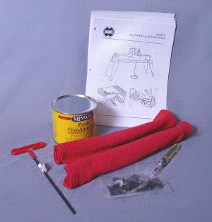 Shopsmith Mark V Help Kit