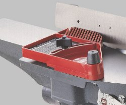 Jointer Feather Guard