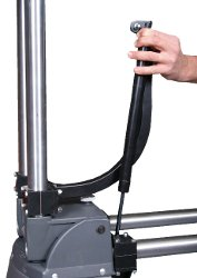 Shopsmith PowerPro Lift Assist with Quick Disconnect