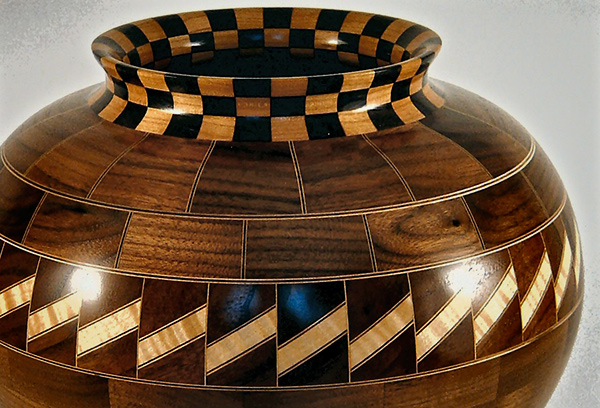 Segmented Turnings