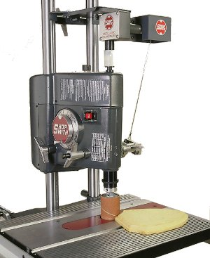 Shopsmith Oscillating Drum Sander