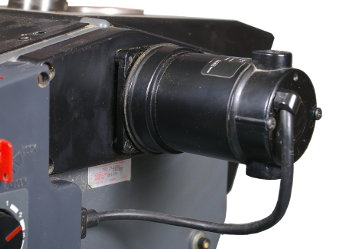 Separate Feed Motor Won't Rob Cutterhead Power