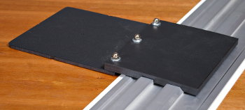Create Precision Rabbets, Dadoes, Grooves & Other Joinery Easily & Quickly -- in the Shop or On-Site