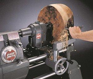 Shopsmith Speed Reducer - Create Heavy Or Oversized Turnings