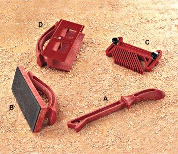 Award-Winning Shopsmith Safety Kit