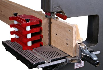 Use With Your Bandsaw For Resawing