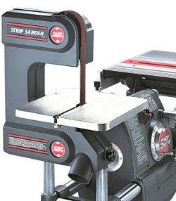 Shopsmith Stripsander