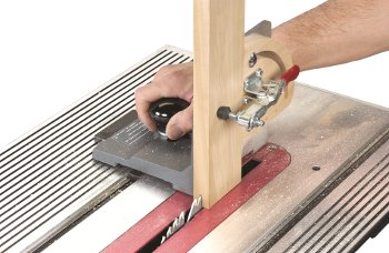 Shopsmith Tenon Master Jig for Perfect Tenons