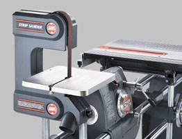 Shopsmith Frequently Asked Questions Strip Sander