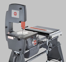 Shopsmith Frequently Asked Questions Band Saw