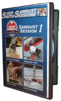 Sawdust Session Volume 1 VBook