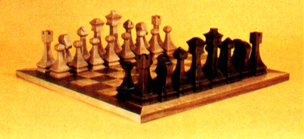 The Chess Set