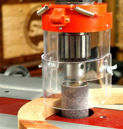 Ideal For Drum Sanding, Drilling, Routing and More!