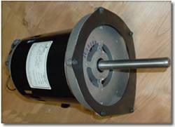 Shopsmith mark v motors for Mark smith pro motor engines