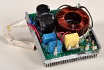 Computerized Motor Controller Makes It All Possible
