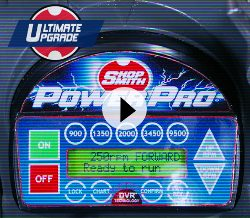 Shopsmith PowerPro Video